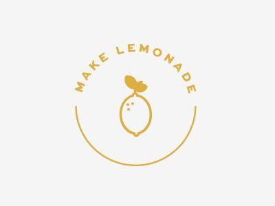 Make Lemonade  – typed