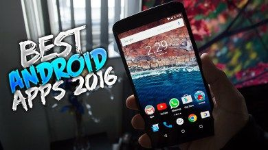Best Android Apps April 2016