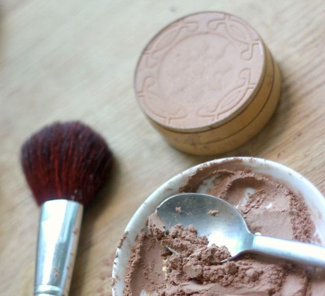 DIY : La poudre bronzante naturelle et faite maison !