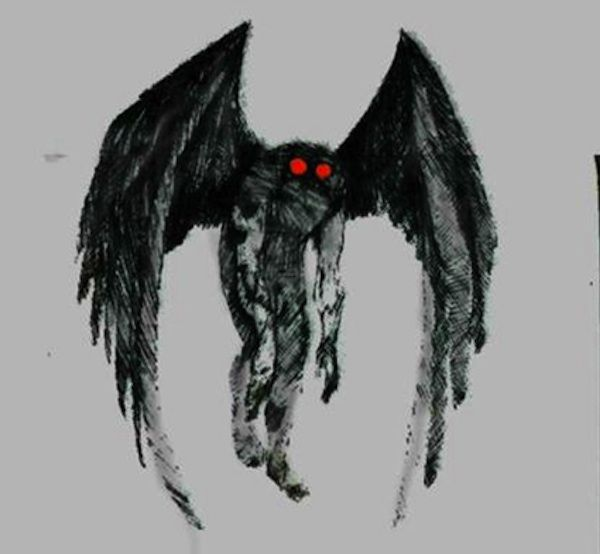 The Paranormalistics: List of Cryptids