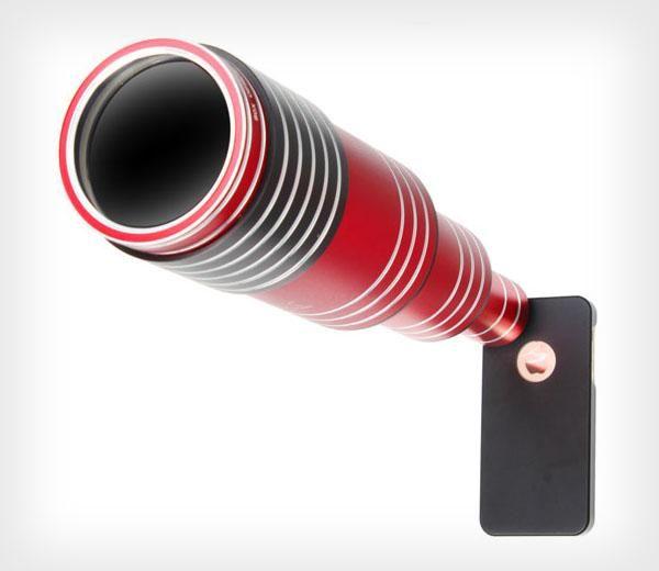Een 80x super-telelens voor je smartphone. http://petapixel.com/2015/03/13/heres-an-80x-super-telephoto-lens-for-
