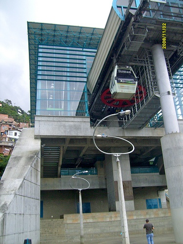 Medellin, Colombia.....La Ciudad mas innovadora del mundo. The world's most innovative city....Medellin.