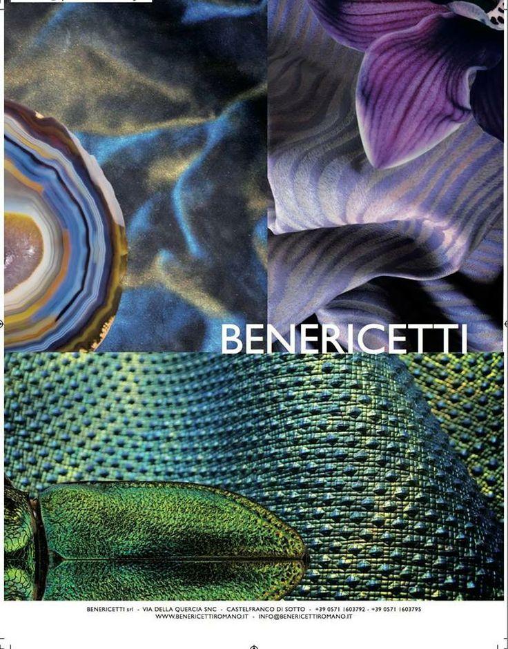 Benericetti SRL   Via della Quercia 3  Castelfranco di sotto (PI)  56-022 Italy