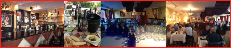 Great Italian Lunch and Dinner Menu