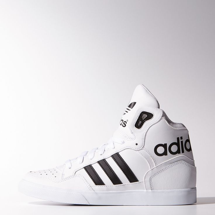 Hit the courts with official adidas high top basketball shoes. Browse a  variety of colors, styles and order from the adidas online store today.