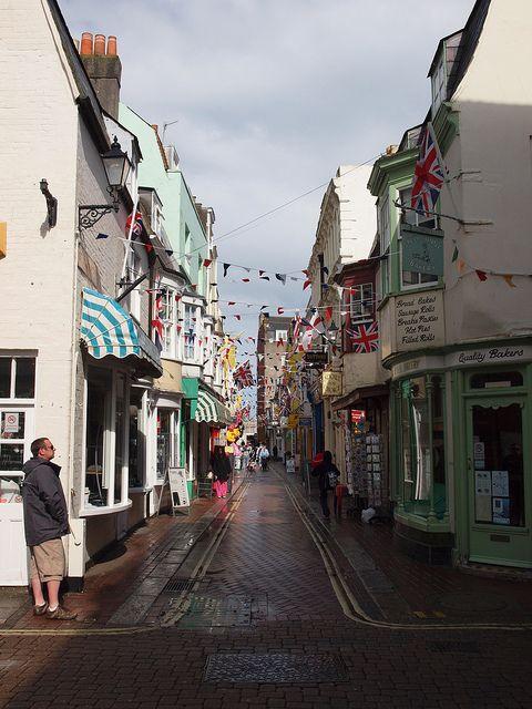 UK Cities and Countryside: Photo  Weymouth dorset uk
