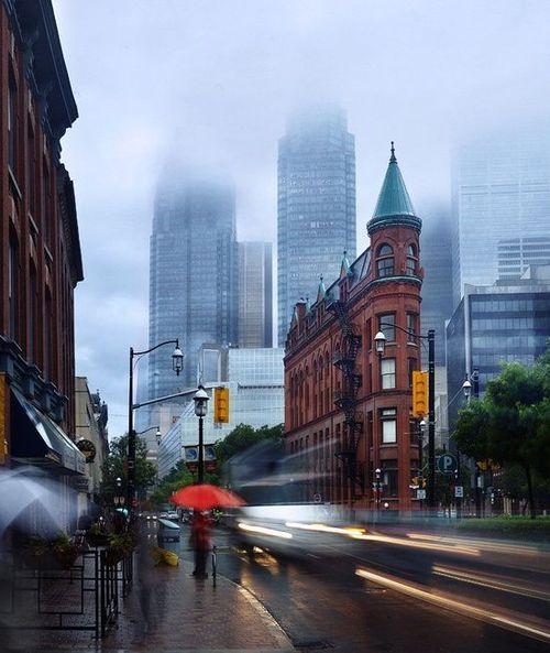 St Lawrence Market, Toronto, Canada