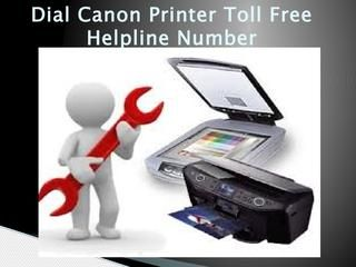 Canon is famous for It's Printer , Scanner all over the world. Canon Printers are use all over the world in small offices to huge Organization, Industries etc. But Sometimes You may require support on when your printer is not working, paper jam, driver Installation many more technical issues appears so don't be get bothered reach us at Canon Printer Helpline Number 1-888-422-3788 and get hassle-free technical solution on Canon printers. Our support experts follow the required support…