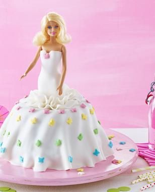 recipe-Barbie®-Torte