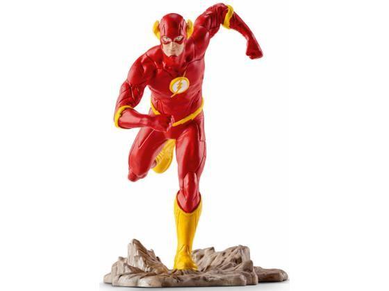 Justice League Figures: The flash