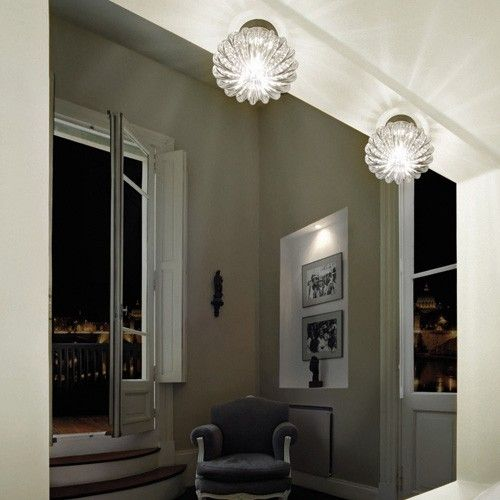 Diamante FA Wall Ceiling Light