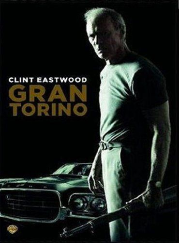 Gran Torino. Great movie that I saw the other day.