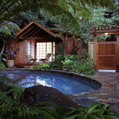 124 best asian style house ideas images on pinterest | garden