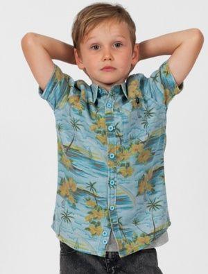 Buy Alphabet Soup Get Tropical Shirt
