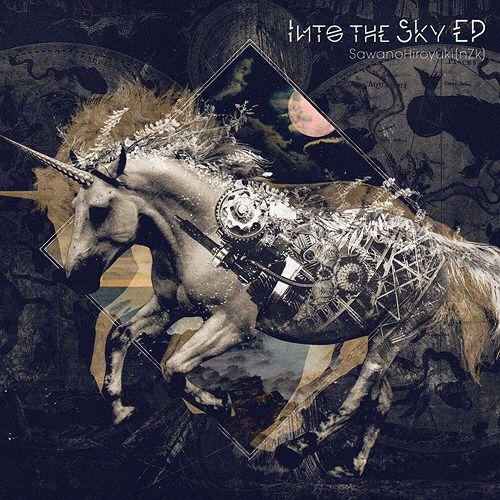 """Saya menemukan #lirik untuk """"Into the Sky"""" oleh SawanoHiroyuki[nZk]:Tielle di @musixmatch mxmt.ch/t/113466932"""