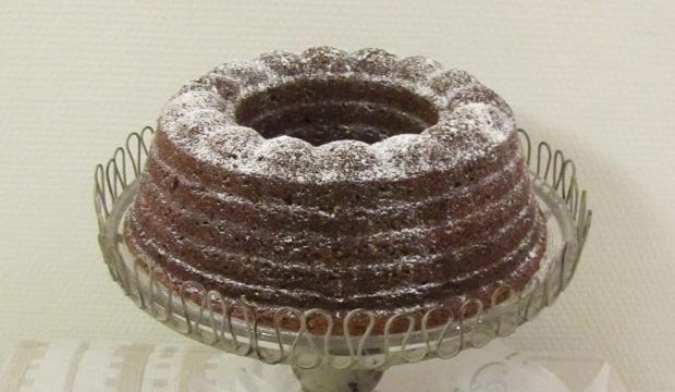 Minna Canthin kakku | Maa- ja kotitalousnaiset