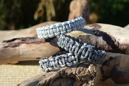 Greys #paracord