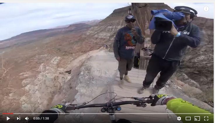 Ποδηλατώντας στην κορυφογραμμή - Ardan News
