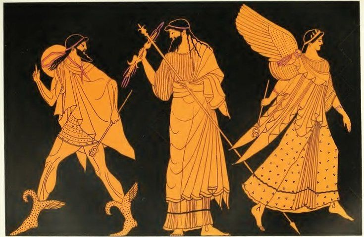 25 Interesting Facts About Hermes – The Greek Messenger God