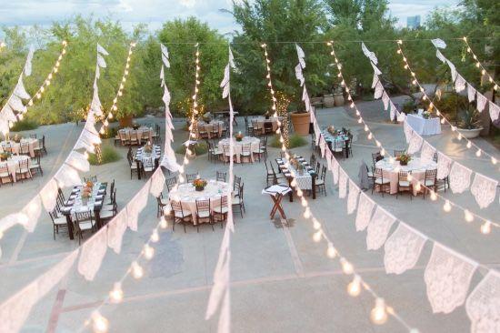 spanish wedding venue