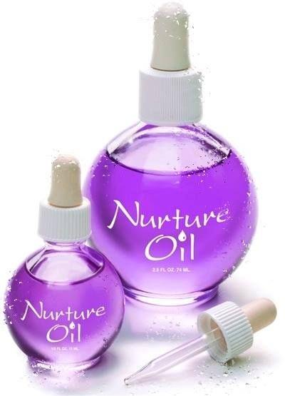 NSI Nurture Oil