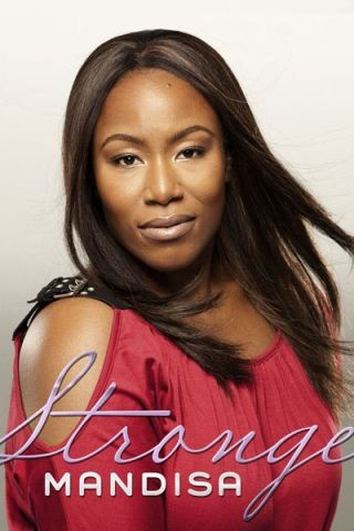 Love her strength and her faith!  You rock, Mandisa!