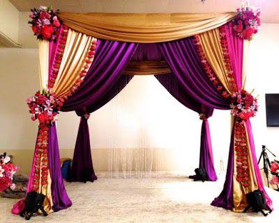 Seattle Indian Wedding Planning