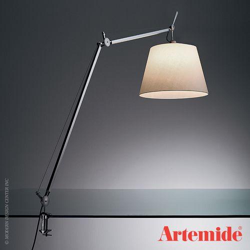 Artemide Tolomeo Mega LED Table Clamp available at AllModernOutlet.com
