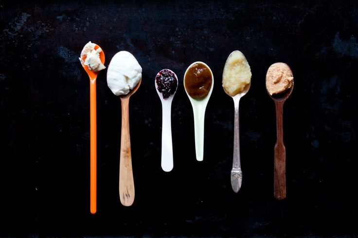 Spoons of varying sizes and tastes Photograph by Leela Ross