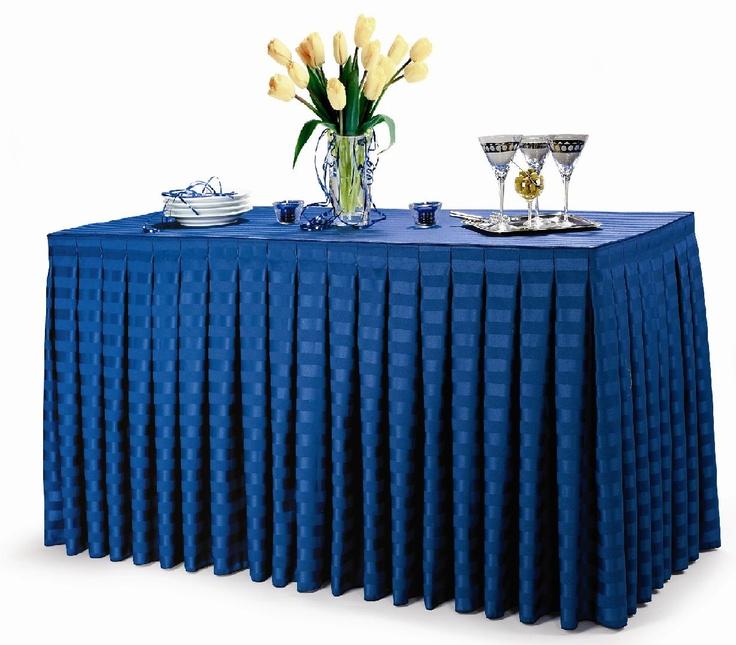 Table Skirts, How To Chose Correct Table Skirting