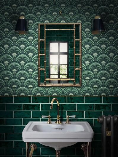 Browse our sophisticated bathroom tile gallery as soon as it advocates – Inspiration wohnen