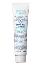 Travel Tested  Solutions Eukalyptus Lip Relief - Lippenpflege