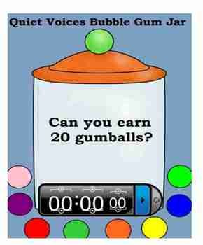 Bubble Gum Quiet System