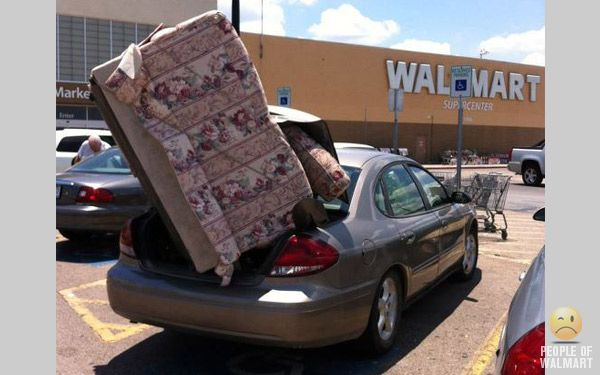 Notice They 39 Re In A Handicapped Space Fashionable Not Pinterest Home Trucks