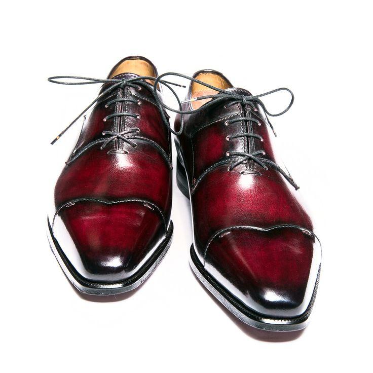 Altan Mens Shoes