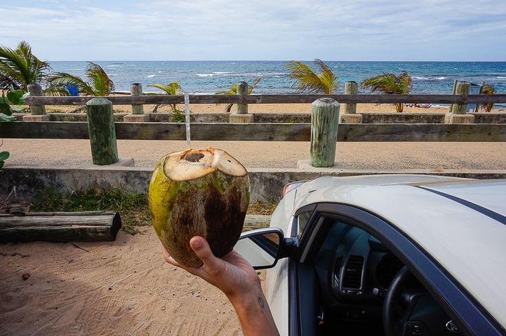 Renting A Car In Old San Juan Puerto Rico