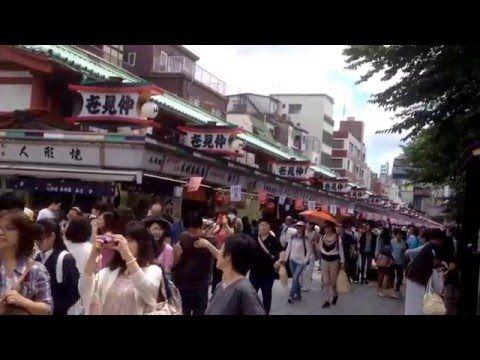 Jalan-jalan ke japan