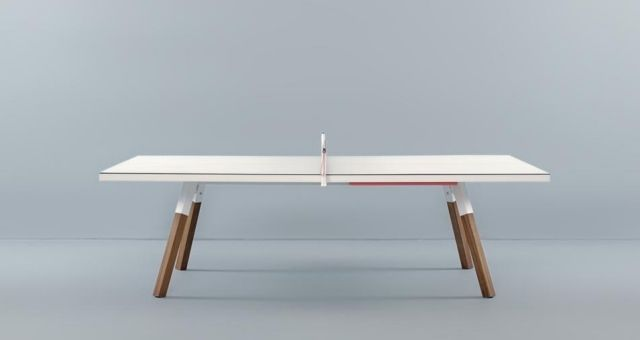 Schön Modern Tischtennistisch Multifunktional You Me Antoni Pallejá Office |  Möbel | Pinterest | Modern And Ping Pong Table