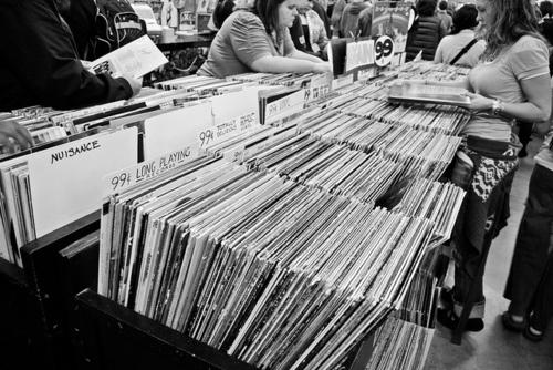 Vintage Vinyl - St Louis - Home Facebook