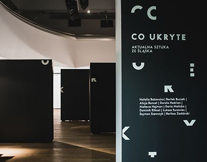 """Check out new work on my @Behance portfolio: """"CO UKRYTE"""" http://be.net/gallery/44629571/CO-UKRYTE"""