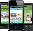 """#Groupon (a portmanteau derived from """"group coupon"""") is a deal-of-the-day website that features discounted gift certificates usable at local or national companies. Groupon was launched in November 2008, and the first market for Groupon was Chicago, followed soon thereafter by Boston, New York City, and Toronto. As of October 2010, Groupon serves more than 150 markets in North America and 100 markets in Europe, Asia and South America and has amassed 35 million registered users."""