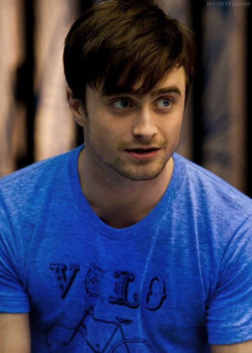 daniel radcliffe, new movie