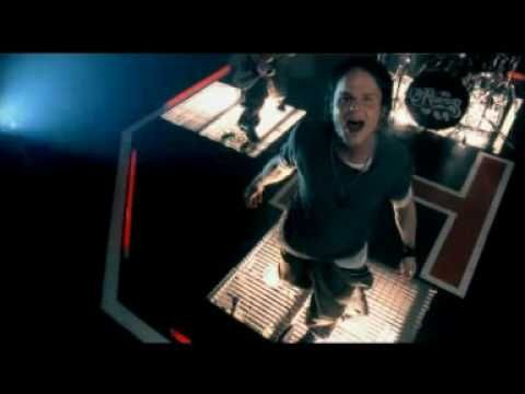 The Rasmus ~ In the Shadows - YouTube