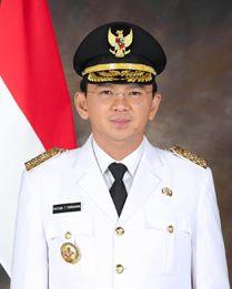 Basuki Tjahaja Purnama - Wikipedia bahasa Indonesia, ensiklopedia bebas