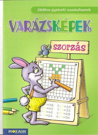 Varázsképek - szorzás - Kiss Virág - Picasa Webalbumok