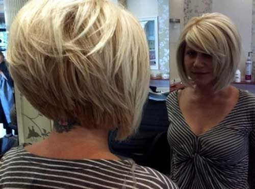 hair styles videos 25 best ideas about bob on 7783 | 7783e7c8486dbf27c9f4d4ba589e9d18 cute bob hairstyles hairstyles for older women