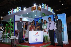 SriLankan Airlines showcased Packages to Indian Travellers | TRAVELMAIL