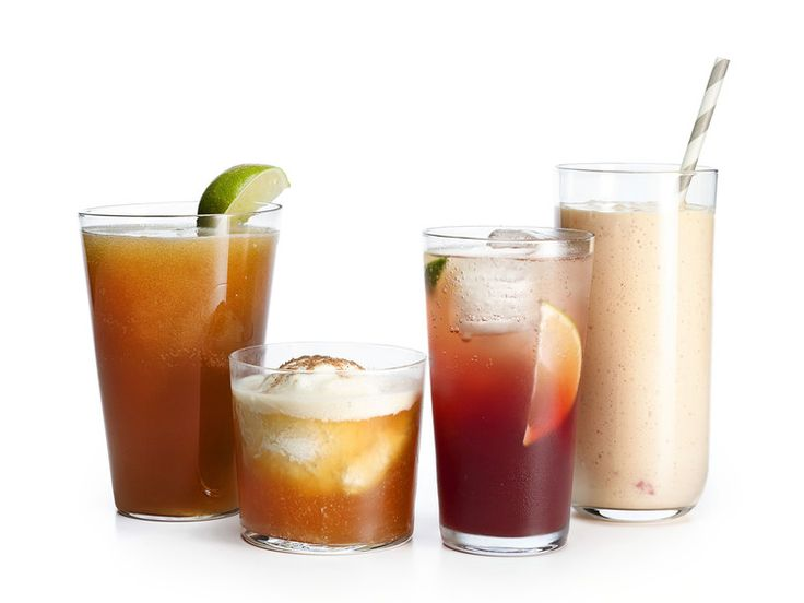 4 Apple Cider Cocktails to Try This Fall