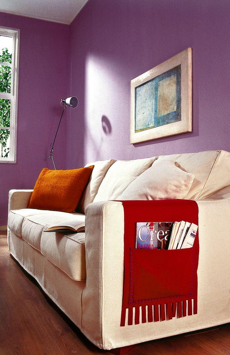 riviste arredamento casa moderna: shabbychiclife: la mia casa è su ... - Idee Arredo Rivista