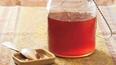 In Season: Sorghum Syrup If you've never tasted sorghum on a hot buttered biscuit, you've only half lived. - Sorghum syrup in a  mason jar